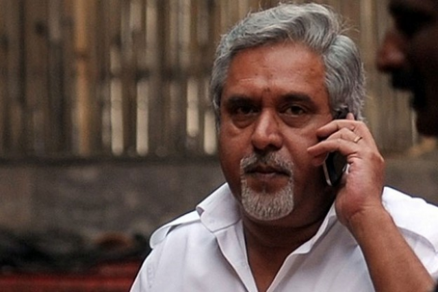 Vijay Mallya is more dead duck than bakra